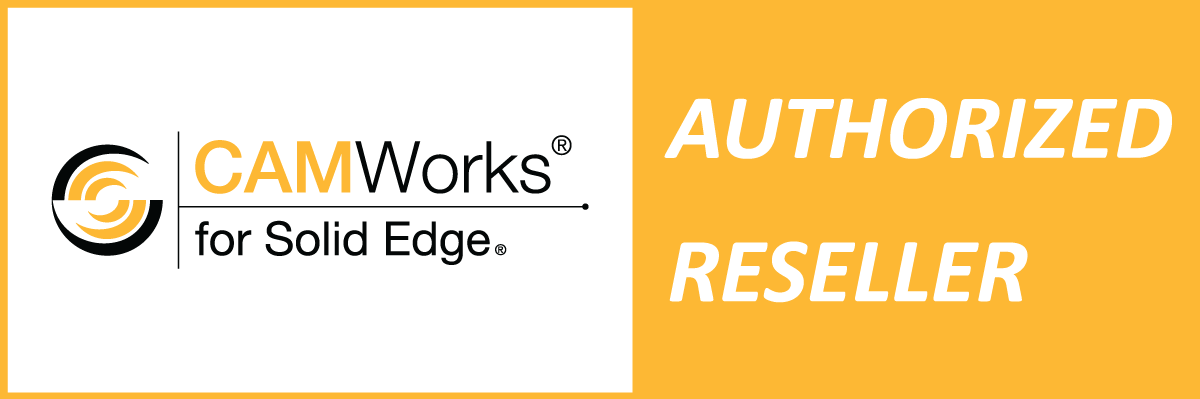 CAMWorks for Solid Edge Authorized Reseller
